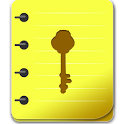 Safe Notes icon