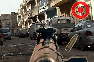 Screenshot of Your AK-74