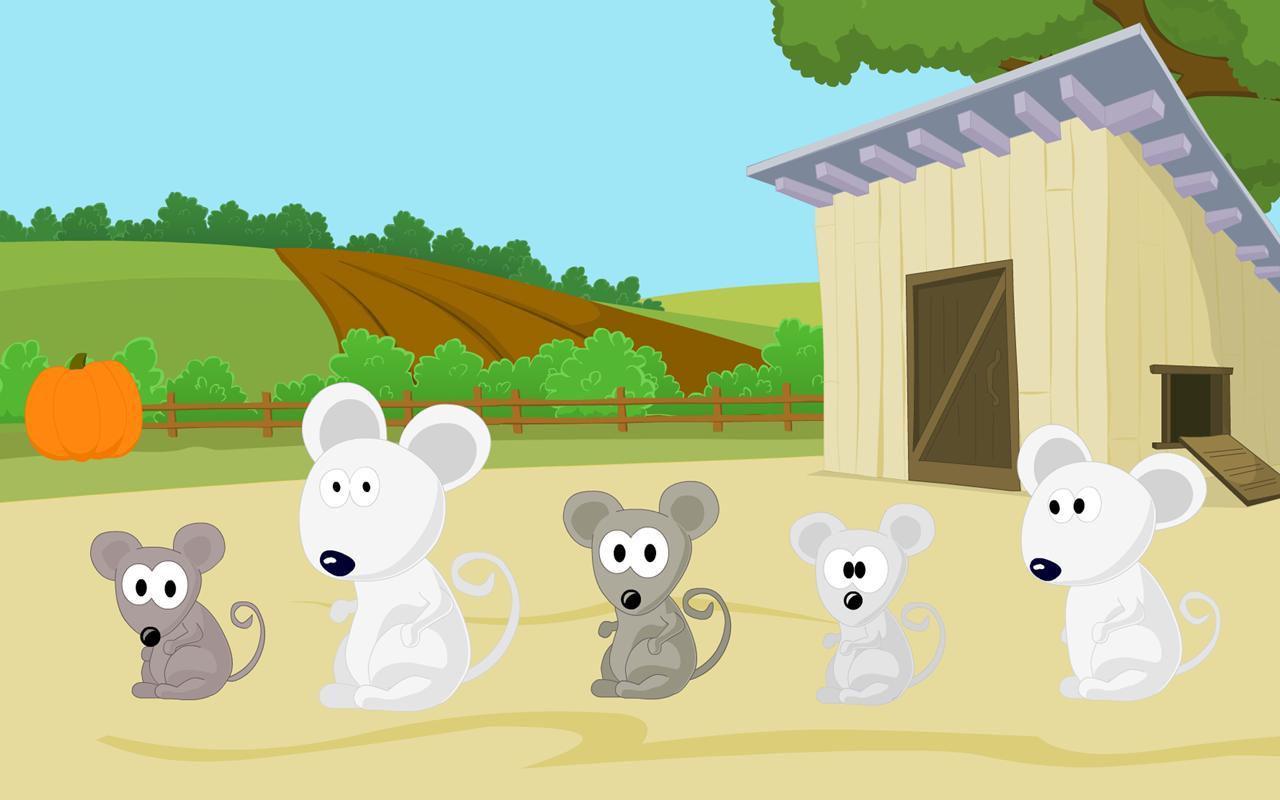 Az Allatok Kertjeben - screenshot