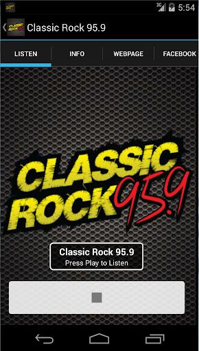 Classic Rock 95.9 Panama City