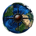 Earth Compass icon