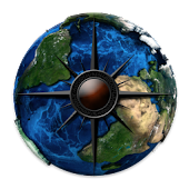 Earth Compass