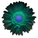 Avatar Flower Live Wallpaper icon