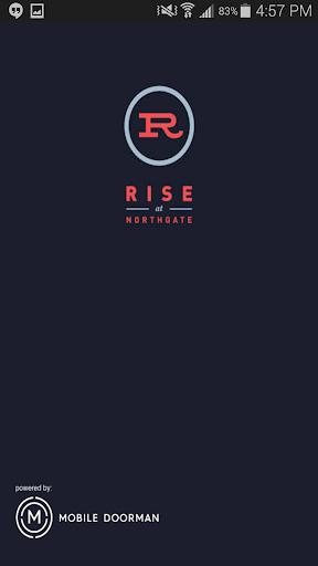 Rise at Northgate