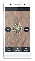 Screenshot of Compass Live Wallpaper FREE