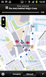 King's Cross Streetstories - screenshot thumbnail