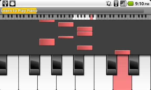 Musical Pro - screenshot thumbnail