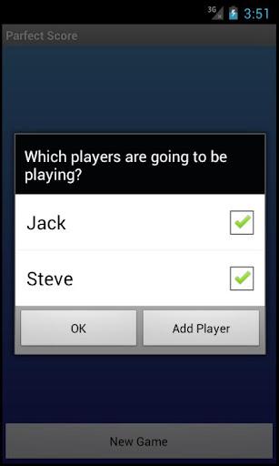 玩運動App|Parfect Score Golf Scorer免費|APP試玩