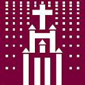 종암동 성당 logo