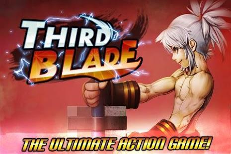 三劍舞 (Third Blade) 角色扮演 App-愛順發玩APP