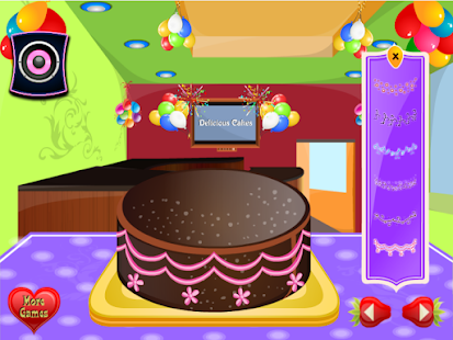 Download Decoration Of Cake : Download Delicious Cake Decoration on PC - choilieng.com