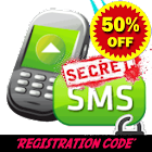007 SMS & Call License 50% OFF icon