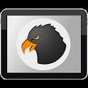 Talon Theme Tablet Circle icon