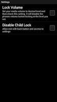 Screenshot of Toddler Paint with Child Lock