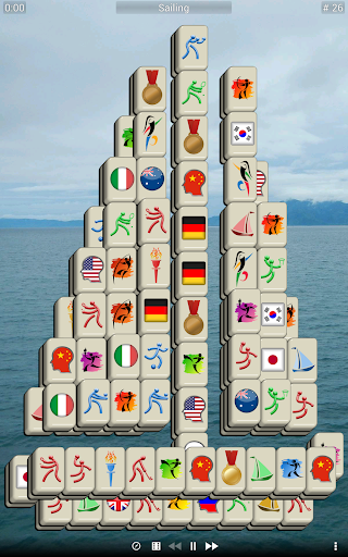 Mahjong Pocket Sports - Free