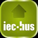 IEC-HUS 3D icon