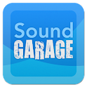 SoundGarage for SoundCloud logo