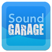 SoundGarage for SoundCloud