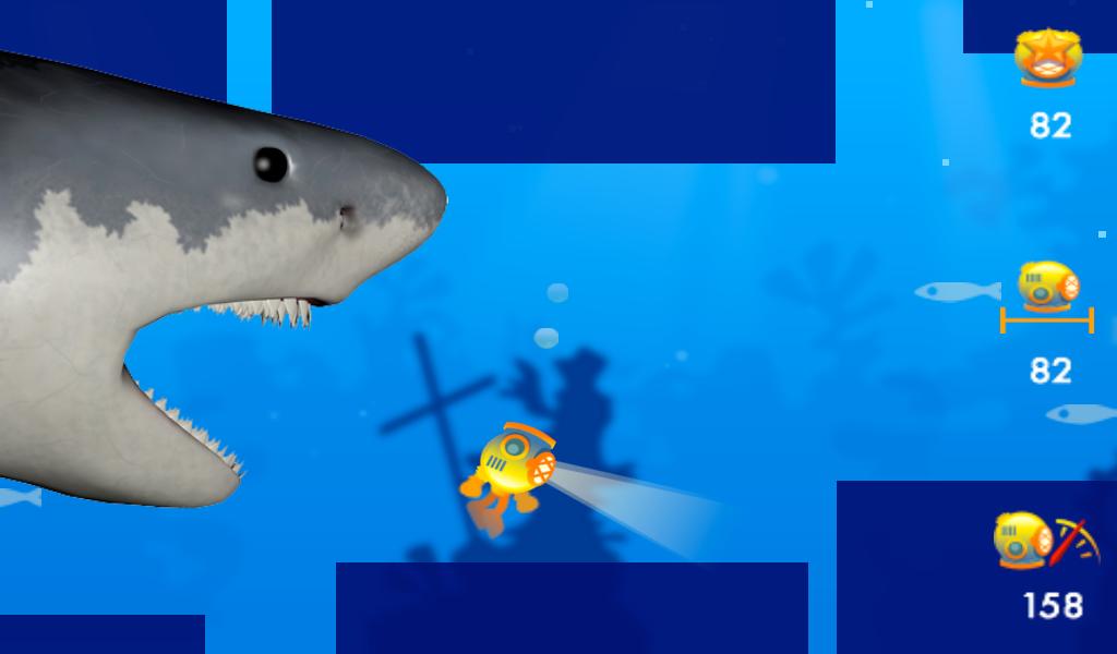 megalodon shark attack - 1024×600