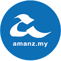 Amanz logo