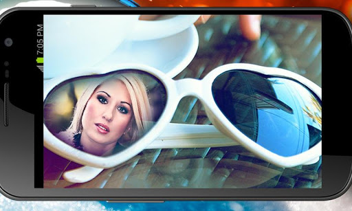 【免費攝影App】Goggle Frames : Photo Maker-APP點子