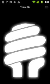 TeslaLED Flashlight Screenshot 1