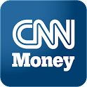 CNNMoney Business and Finance logo