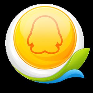 QQ桌面(最华丽惊艳的主题,最极致的视觉享受) 個人化 App LOGO-APP試玩