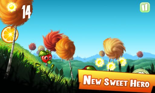 Sweet Berry Run