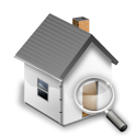 (lite) Homebuyer Inspection icon