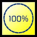 Circle Battery Zooper Widget icon