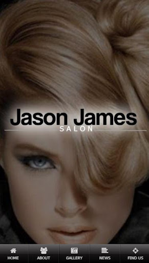 Jason James Salon