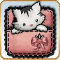TSF Shell Theme Glamour Kitty icon