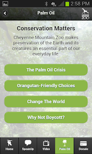 Sustainable Palm Oil Shopping- screenshot thumbnail