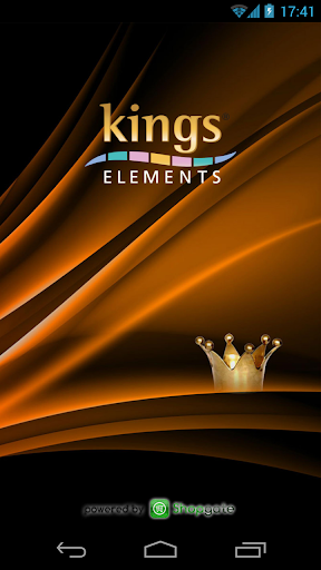 kings ELEMENTS