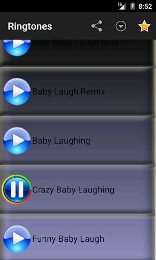 玩個人化App|赤ちゃん笑うリミックス免費|APP試玩