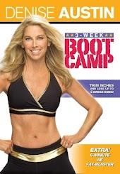 Denise Austin: 3-Week Boot Camp