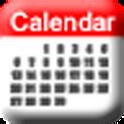 S2 Calendar Widget icon