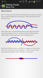 Fishing Knots - screenshot thumbnail