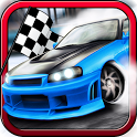 3D Drift Xtreme Race Simulator icon