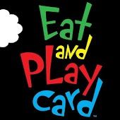 Eat and Play Card NYC  Orlando