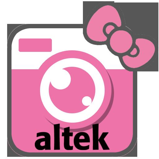 Hello Kitty Cubic Camera 攝影 App LOGO-硬是要APP