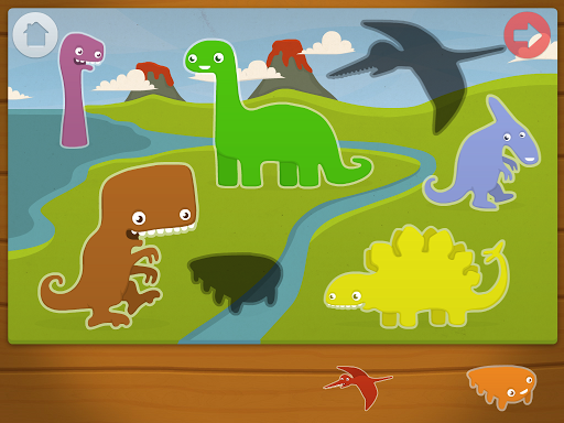 Wild Animal Puzzles | Discovery Kids