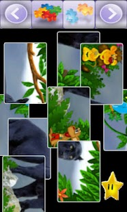 Funny Dots - Animals - screenshot thumbnail
