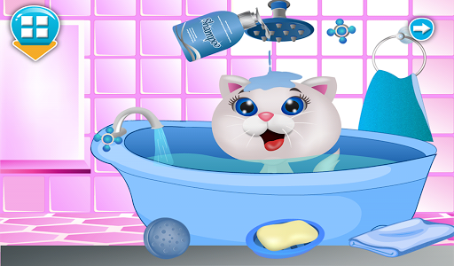 Cat Beauty Salon v34.2.3