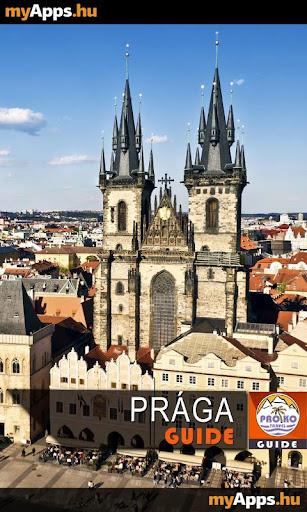 Proko Travel Guide - Prága