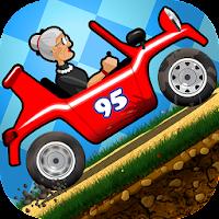 Angry Gran - Hill Racing Car 1.4.0