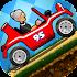 Angry Gran - Hill Racing Car v1.3.0 Mod Money + Unlocked + No Ads