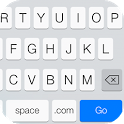 Emoji Keyboard English Dict icon