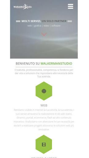WalkerManStudio
